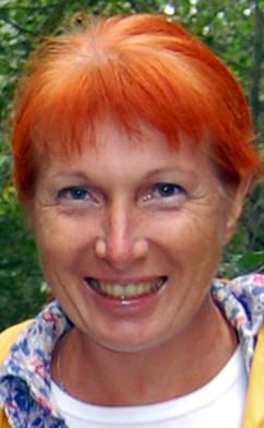 Наталья Алексеевна Денисова
