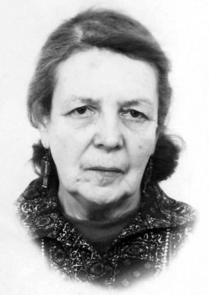 Вероника Евгеньевна Кёнеман