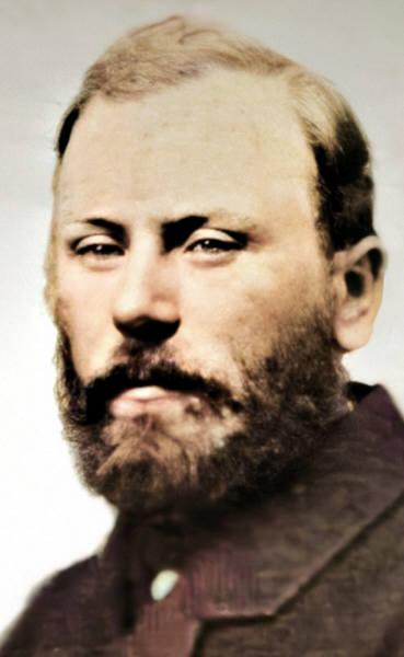 Фридрих Наполеон Кёнеман (Фёдор Викторович Кёнеман)